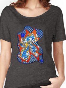 Theus De Lamor V2 - digital artwork Women's Relaxed Fit T-Shirt