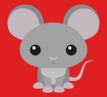 Mouse Kids Tee