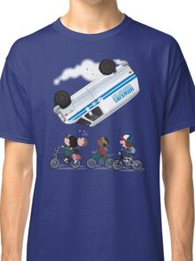 STRANGER PEANUTS Classic T-Shirt