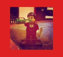 Lego Waiter Getting Drunk Unisex T-Shirt