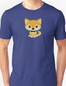 Dapper Doge Unisex T-Shirt
