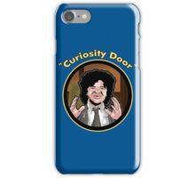 Curiosity Door iPhone Case/Skin