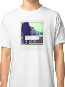 Sherlock Polaroid Classic T-Shirt
