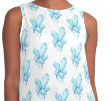 Ice Crystal Contrast Tank