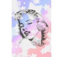 MARILYN AMONG WHITE STARS by rolfing