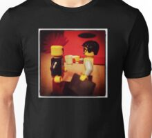 Lego Love at First Byte Unisex T-Shirt