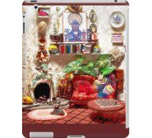 La Casita (Little House) /Scene from a Miniature) iPad Case/Skin