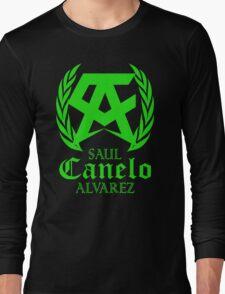 CANELO T-SHIRT Long Sleeve T-Shirt