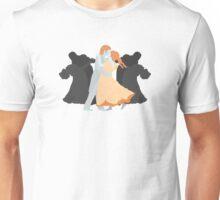 Waltzing Dead Unisex T-Shirt