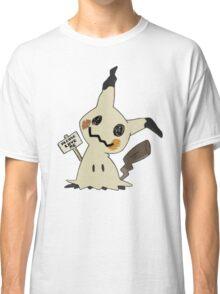 Mimikyu - Love Me Classic T-Shirt