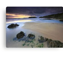 Pembrokeshire: Marloes Sands Canvas Print
