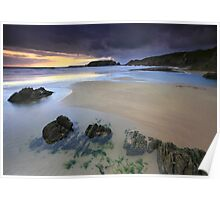 Pembrokeshire: Marloes Sands Poster