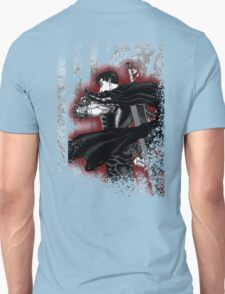 Berserk - The Black Swordsman  Unisex T-Shirt