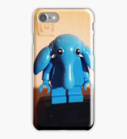 Lego Max Rebo Star Wars iPhone Case/Skin