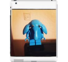 Lego Max Rebo Star Wars iPad Case/Skin