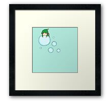 Adventurer Framed Print