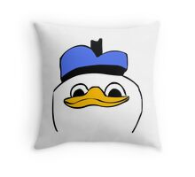 Dolan Duck Throw Pillow