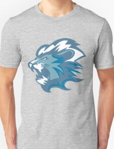 Graffiti Lion Unisex T-Shirt