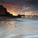 Cromer, Norfolk, United Kingdom by Ursula Rodgers Photography