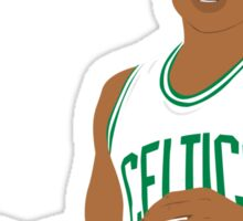 Isaiah Thomas Sticker