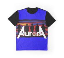 Aurora Band DFW Graphic T-Shirt