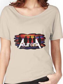 Aurora 2017 - Auroradfw.com Women's Relaxed Fit T-Shirt