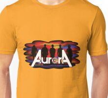 Aurora 2017 - Auroradfw.com Unisex T-Shirt