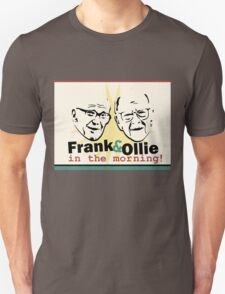 Frank and Ollie T-Shirt