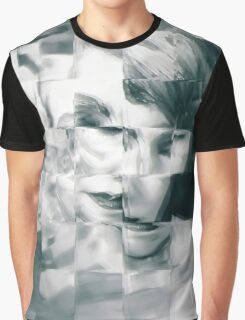 Abstract woman Graphic T-Shirt