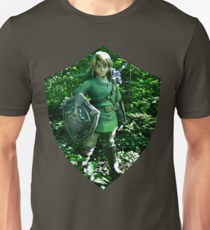 The Legend of Link Unisex T-Shirt