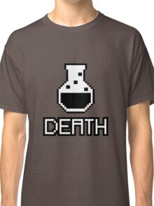 death potion Classic T-Shirt