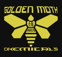 Golden Moth Chemicals. by SoftSocks