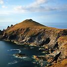 The Rumps peninsular  by Rachel Slater