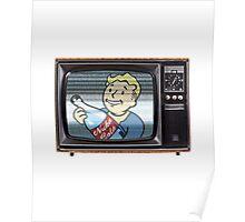 Nuka TV. Poster