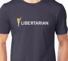 Libertarian Unisex T-Shirt