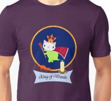 King of Wands Unisex T-Shirt