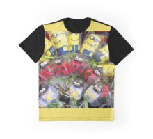 Mallow Pops Graphic T-Shirt