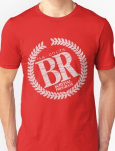 Battle Royale Limited  Unisex T-Shirt