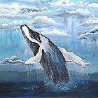 Dancin'.............In The Rain by WhiteDove Studio kj gordon