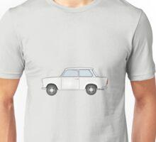 Trabant - DDR Trabbi Unisex T-Shirt