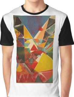 CLOWN ADMIRAL Graphic T-Shirt