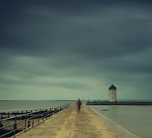 Dreaming of Brightlingsea by Ursula Rodgers Photography