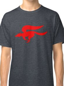 Fox Logo - StarFox Adventures Classic T-Shirt