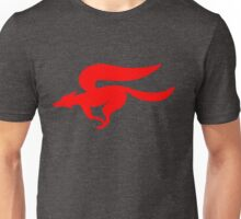 Fox Logo - StarFox Adventures Unisex T-Shirt