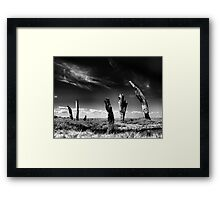 Thornham #7 Framed Print