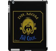 DR. MOM vs. The Colic iPad Case/Skin