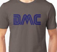 DMC Sega (grey) Unisex T-Shirt
