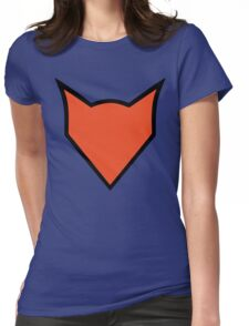 Swat Kats  Womens Fitted T-Shirt