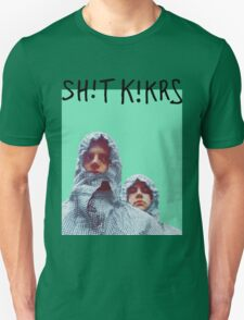 THE BROTHERS SH!T Unisex T-Shirt
