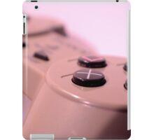 PS1 Game Pad iPad Case/Skin